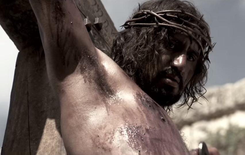 Кадр из фильма «Восставший»