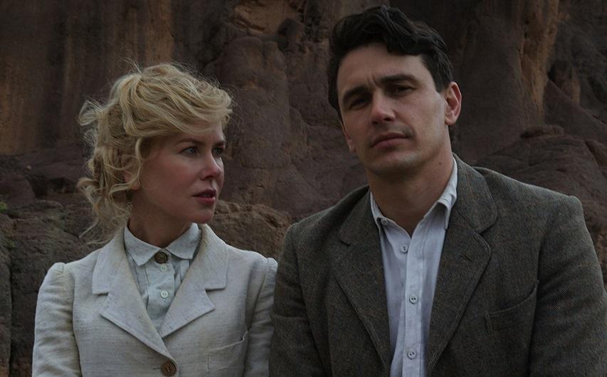 Кадр из фильма «Королева пустыни»