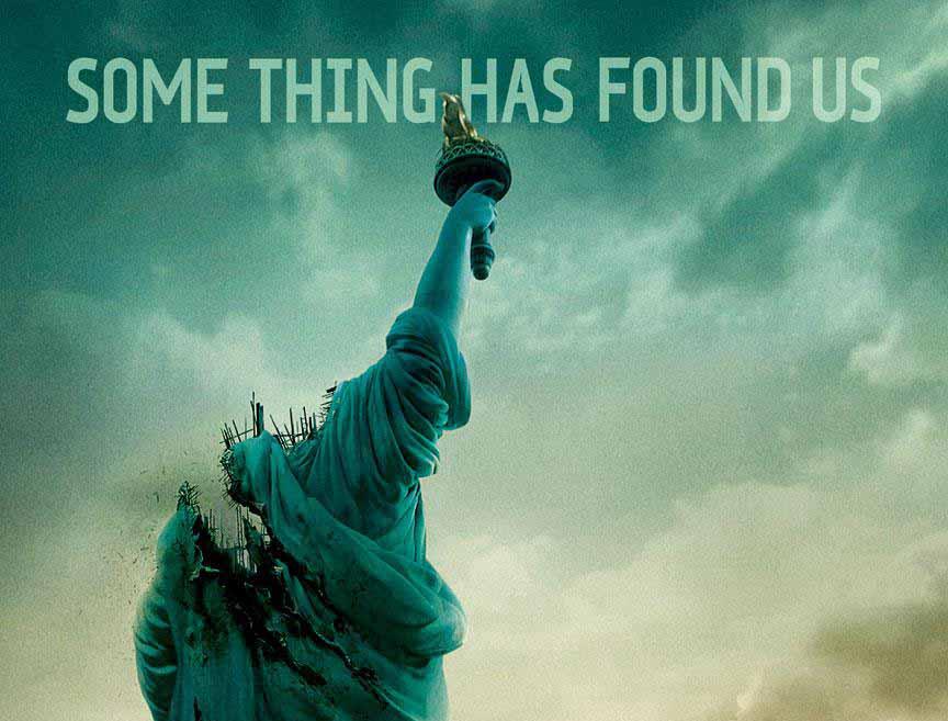 Постер фильма «Монстро»
