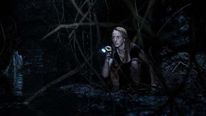 Кадр из фильма «Капкан»