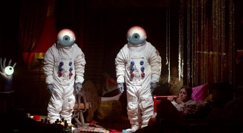 Кадр из фильма «Лунная афера»