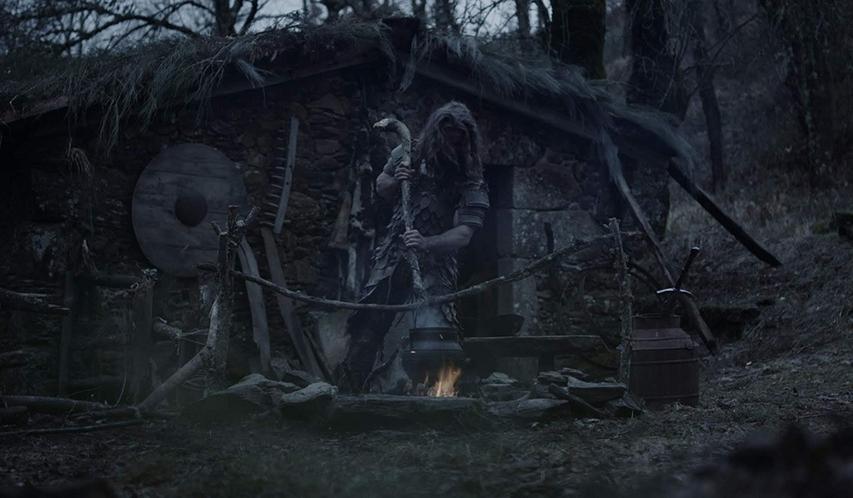 Кадр из фильма «Время монстров»
