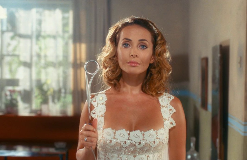 Кадр из фильма «О чем говорят мужчины?»