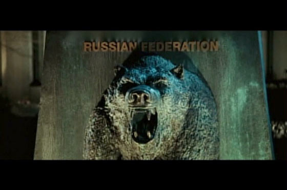 Кадр из фильма «РЭД»