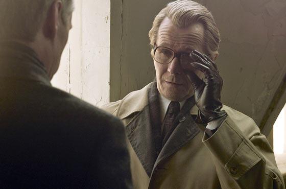 Кадр из фильма «Шпион выйди вон»