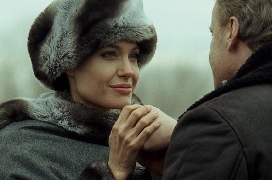 Кадр из фильма «Солт»