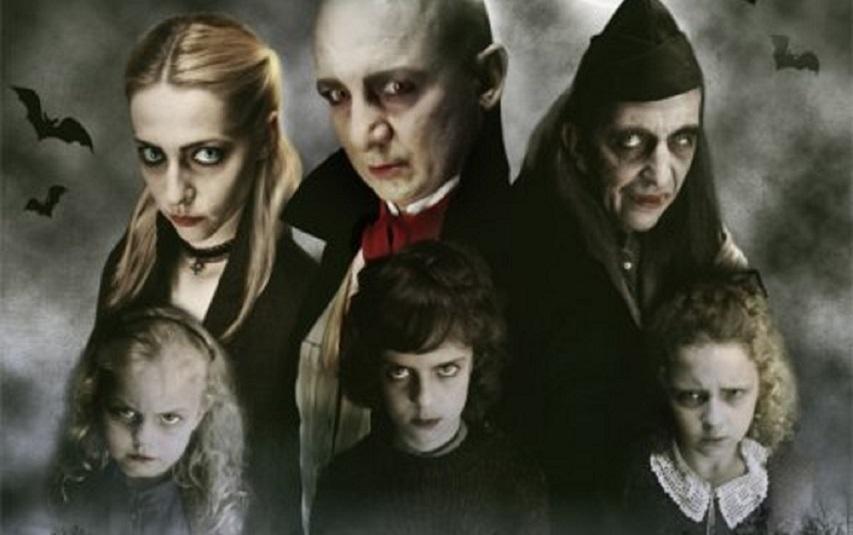 Постер фильма «Колыбельная»