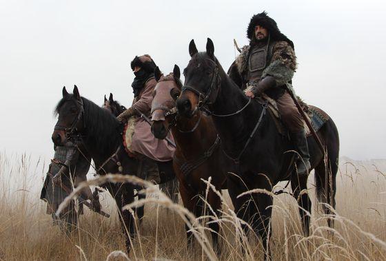 Кадр из фильма «Коловрат»