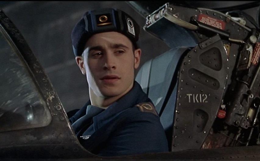 Кадр из фильма «Командир эскадрильи»