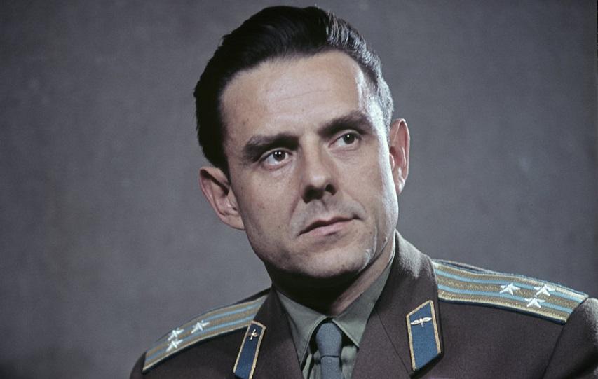 Владимир Комаров. Фото с сайта rg.ru