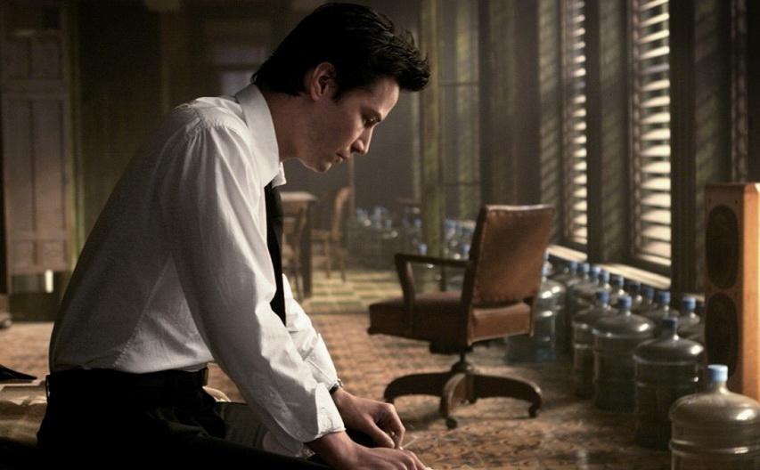 Кадр из фильма «Константин. Повелитель тьмы»