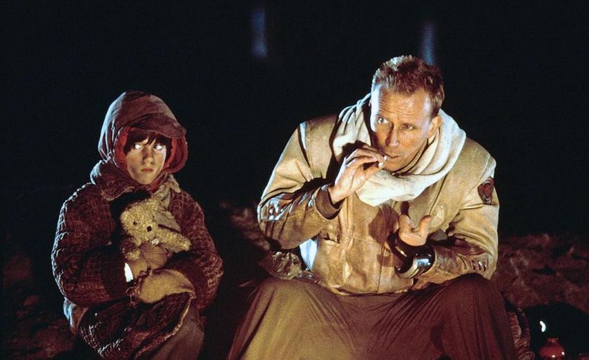Кадр из фильма «Крикуны»