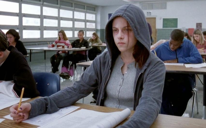 Кадр из фильма «Говори»