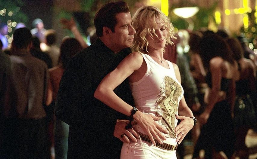 Кадр из фильма «Будь круче!»