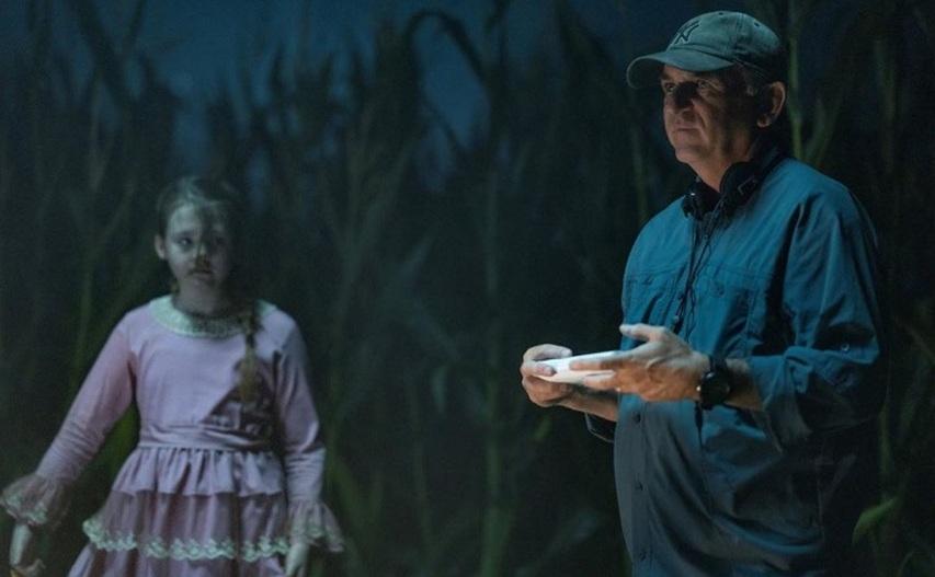 Кадр из фильма «Кукушка»
