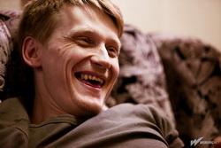 Олег Ягодин. Фото — Владимир Пономарев (Weburg.net)