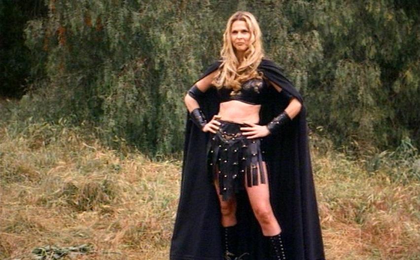 Кадр из фильма «Приключения короля Артура»