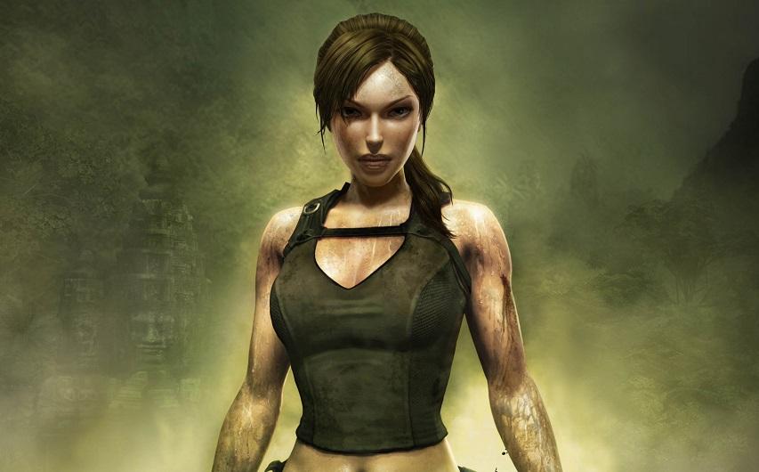 Lara Croft Tomb Raider Underworld Freeones 1