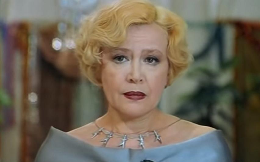 Кадр из фильма «Леди на день»