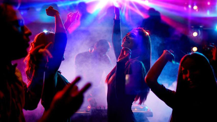 Клубная афиша Екатеринбурга: живая танцевальная музыка, день рождения Боба Марли и сноп-вечеринка. Фото с сайта novi.ba