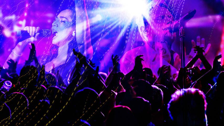Главные клубные концерты в афише Екатеринбурга с 1 по 3 марта: Manizha, СБПЧ, Jane Air. Коллаж © Weburg