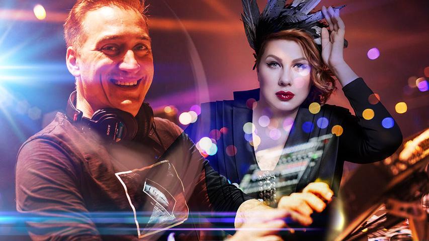 На какие концерты сходить в Екатеринбурге в пятницу и выходные 8-10 марта, обзор. Коллаж © Weburg.net