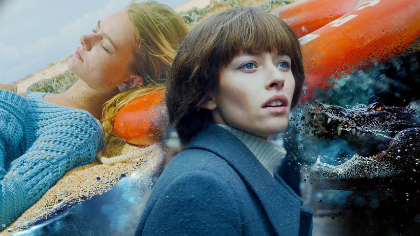 Новые фильмы в кино: Эбигейл, Капкан, UglyDolls. Куклы с характером, Трудности выживания, Бык, Падение ангела. Коллаж © Weburg.net