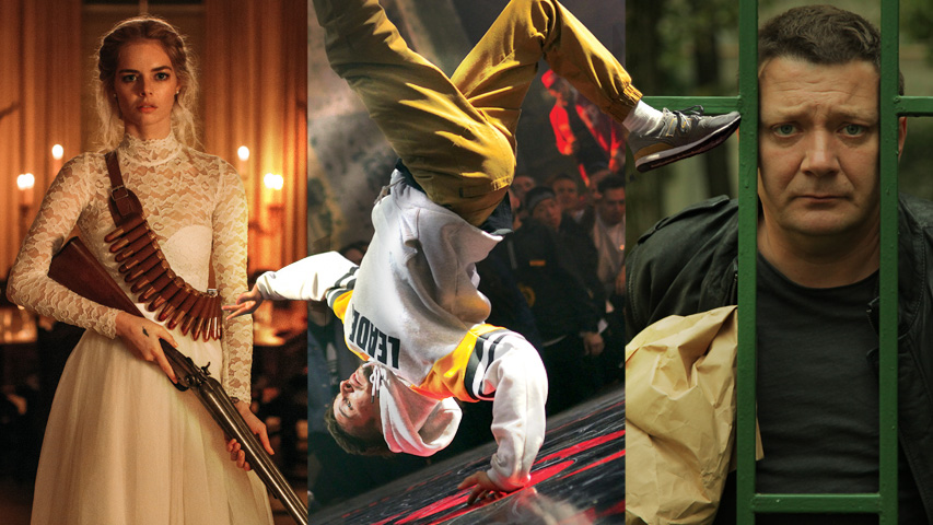 Новые фильмы в кино: Битва, Я иду искать, Команда мечты, Тачка на миллион. Коллаж © Weburg.net