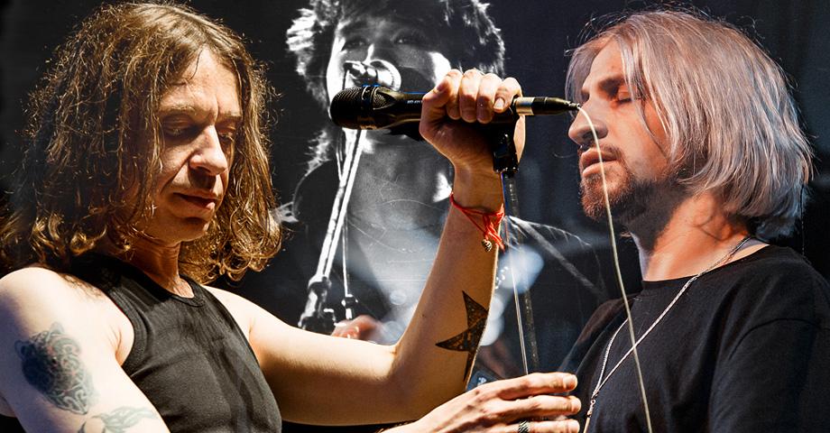 Лучшие рок-концерты выходных в Екатеринбурге, обзор. Коллаж © Weburg.net
