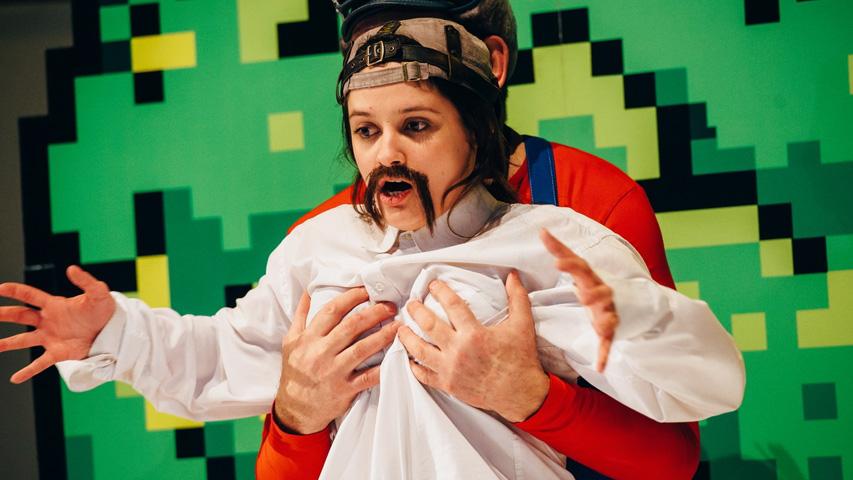 Куда сходить в Екатеринбурге на пятницу и выходные 2-5 ноября, обзор. tФото с сайта narcity.com