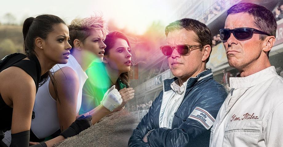 Расписание кинотеатров Екатеринбурга, все премьеры с 14 ноября. Коллаж © Weburg.net
