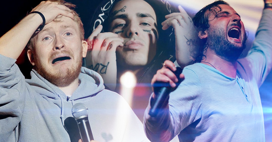 На какие концерты сходить 15-17 ноября в Екатеринбурге, обзор. Коллаж © Weburg.net
