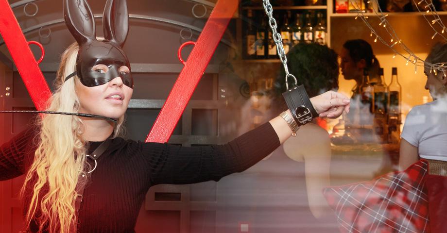 Компания Казанова 69 приглашает на большую праздничную программу в Музей об этом и кофейню Кофе 18+. Коллаж © Weburg.net