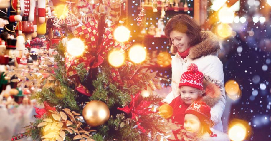 Куда сходить с детьми в Екатеринбурге в выходные с 6 по 8 декабря, обзор. Коллаж © Weburg.net