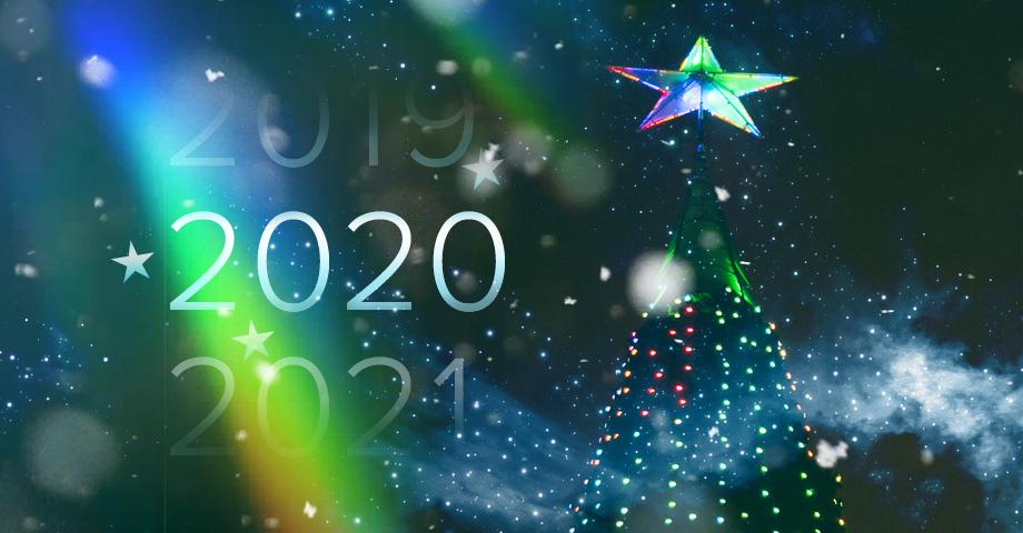 Бюджетные варианты встретить Новый год 2020 в Екатеринбурге, обзор: Вечеринка в Свободе Вписка 2020 с группой Кис-кис, вечеринка в Доме печати Новогодняя ночь: карнавал, Новый год на площади 1905 года и в Парке Маяковского. Коллаж © Weburg.net