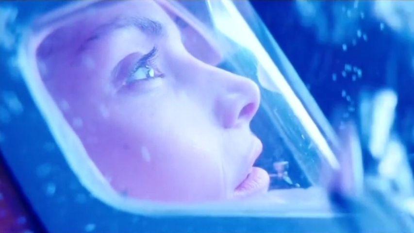 Кадр из фильма «Бездна»