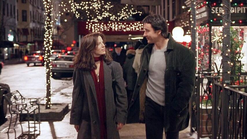 Кадр из фильма «Интуиция»