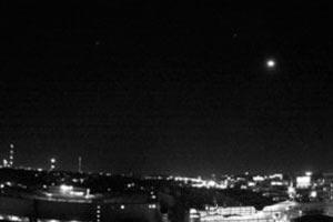 А может просто луна? Изображение ©Weburg