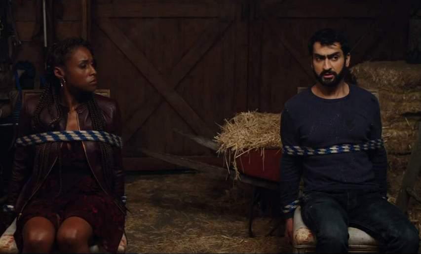 Кадр из фильма «Любовнички»