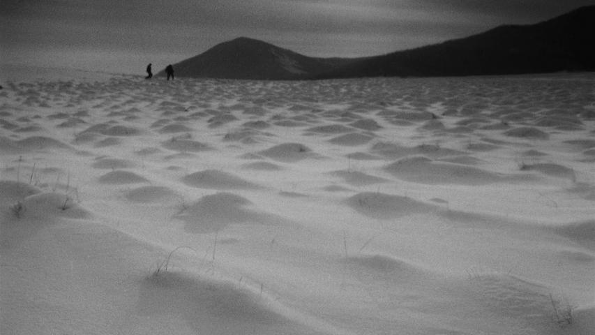 Кадр из фильма «Неотправленное письмо»