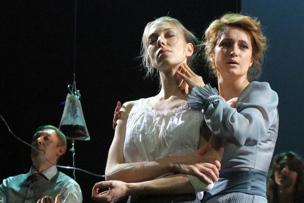 Фото с сайта teatrpushkin.ru