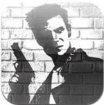 Иконка игры Max Payne Mobile