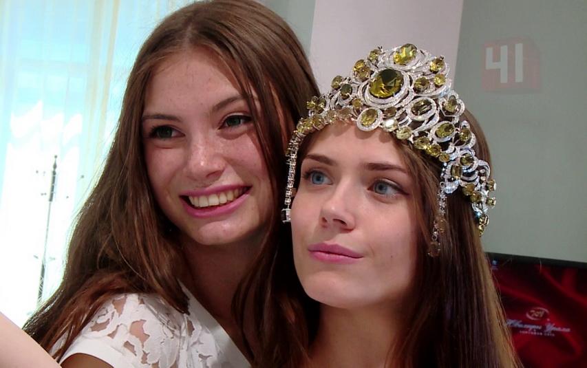 Корона Мисс Екатеринбург найдет свою красавицу уже в эти выходные