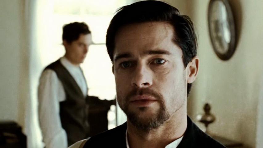 Кадр из фильма «Как трусливый Роберт Форд убил Джесси Джеймса»