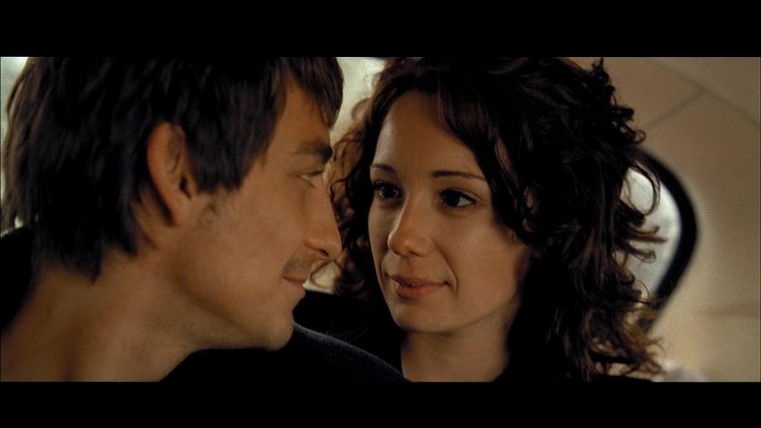 Кадр из фильма «Меченосец»