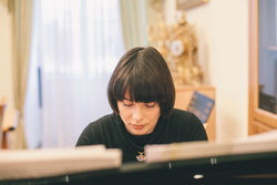 Екатерина Мечетина. Фото — Иван Клейменов (Weburg.net)