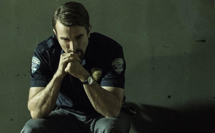 Кадр из фильма «Последние дни американской преступности»
