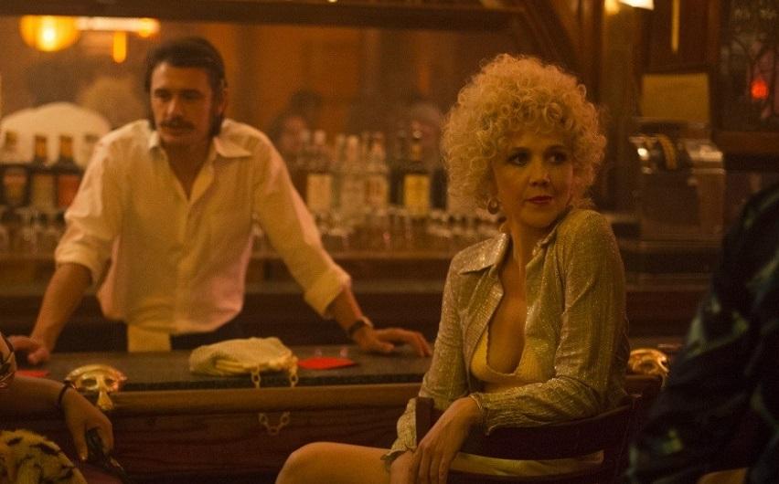 Кадр из сериала «Двойка»