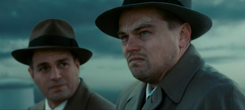 Кадр из фильма «Остров проклятых»
