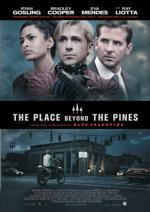 Постер фильма «Место под соснами»